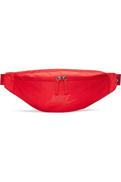 Nike Kırmızı Bel Çantası Ba5750-620