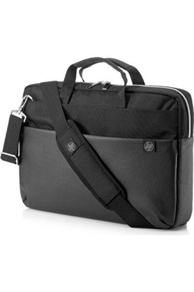 "HP 4qf95aa Duotone Briefcase 15.6"" Notebook Çantası Siyah - Gümüş"