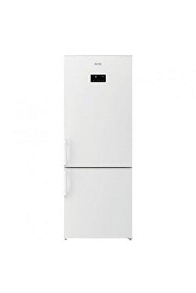 ALK 471 NX A++ Kombi No Frost Kombi Buzdolabı