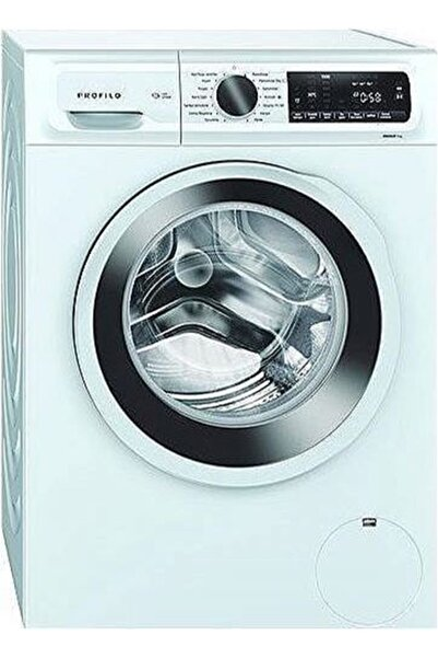 Profilo CGA141X0TR A+++ 1000 Devir 9 kg Çamaşır Makinesi