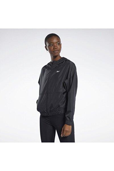 Reebok Fk6807 Kadın Siyah Sweat