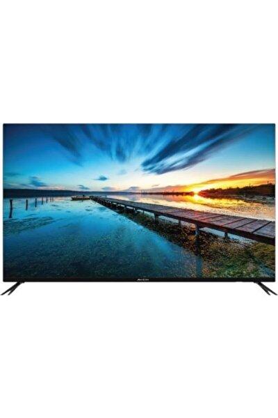 """AWOX U5100 50"""" 127 Ekran Uydu Alıcılı 4k Smart D-LED Android TV"""