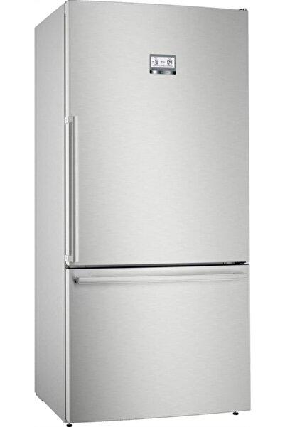 Bosch KGB86AIF0N A++ Kombi No Frost Buzdolabı