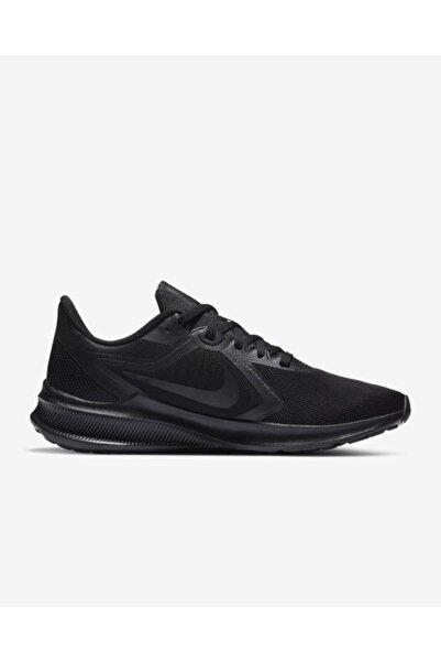 Nike Downshifter 10 Kadın Siyah Koşu Ayakkabısı Cı9984-003