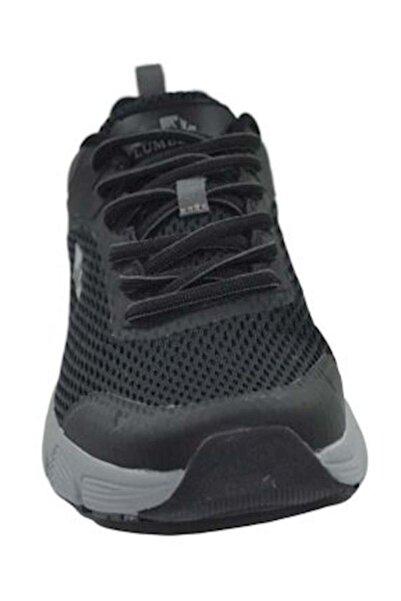 lumberjack Shark X Erkek Spor Ayakkabı - - Siyah - 40