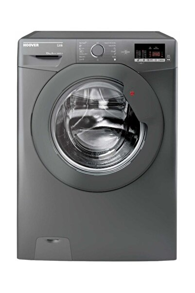 Hoover Hl 14102d3r-s A+++ 10 Kg 1400 Devir Çamaşır Makinesi
