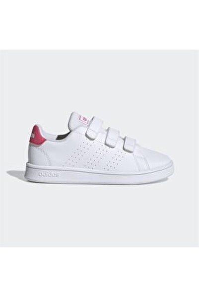 ADVANTAGE Beyaz Kız Çocuk Sneaker Ayakkabı 100481652