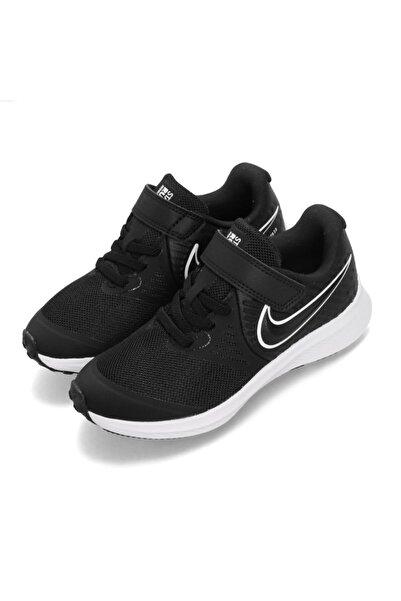 Nike At1801-001 Star Runner 2 Çocuk Koşu Ayakkabı
