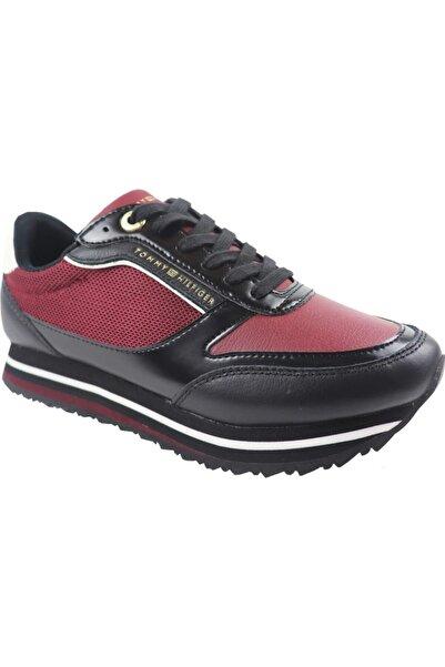 Tommy Hilfiger Tommy Retro Branded Sneaker