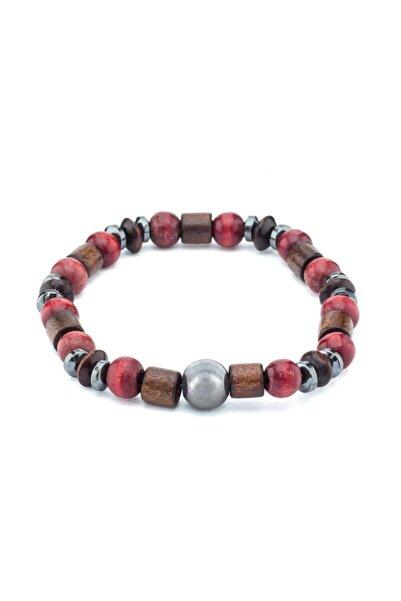 Tudors Wood Bracelet Bracelet