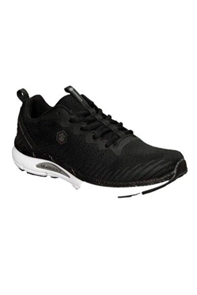 lumberjack Cleon 100485625 Siyah Erkek Yürüyüş Spor Ayakkabı