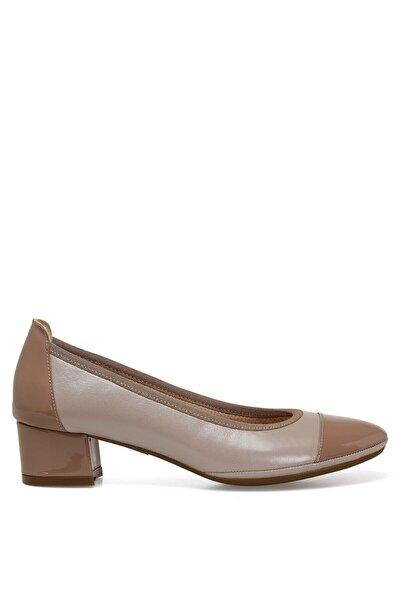 Nine West FLEXINE Pudra Kadın Klasik Topuklu Ayakkabı 100526792