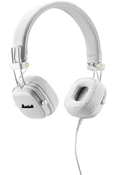 Marshall Major Iıı Kulak Üstü Kulaklık - Beyaz