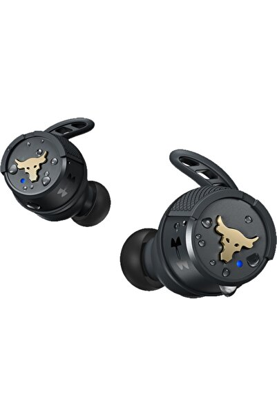 JBL Under Armour Flash Rock Edition Tws Bluetooth Kulaklık - Siyah