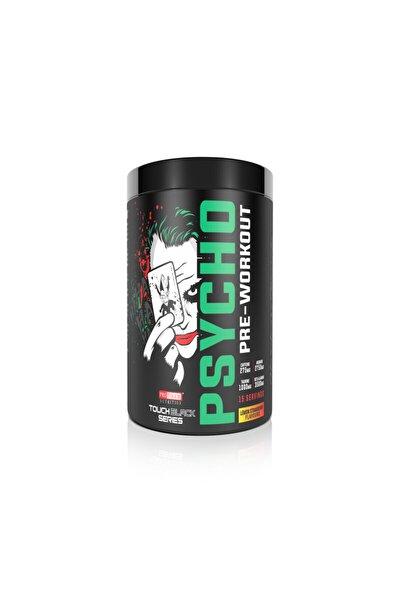 Protouch Nutrition Touch Black Serisi Psycho Prework Out 450 Gr Limon Çilek Aromalı