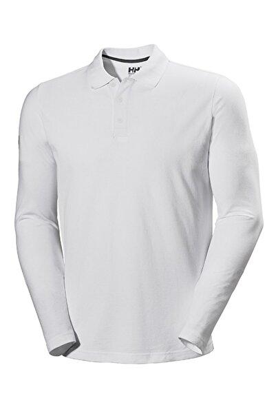 Helly Hansen Erkek Beyaz Sweatshirt