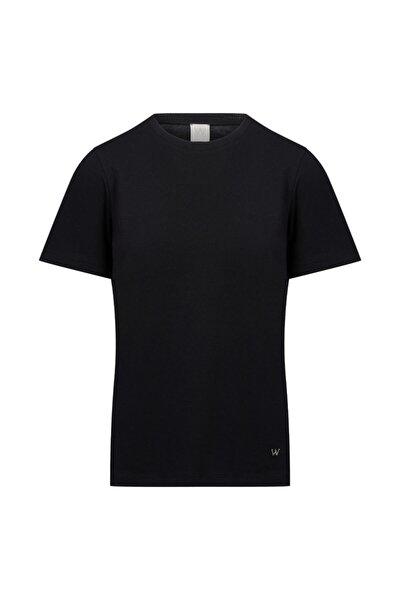 W Collection Siyah T-shırt