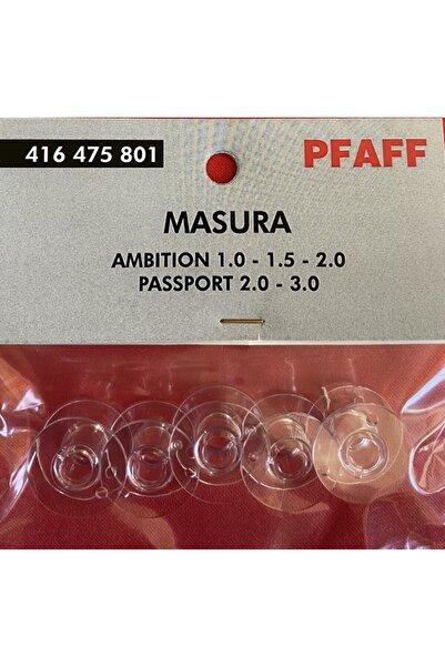 Pfaff Masura -416475801- ( 1 Paket=5 Adet ) Uyumlu Modeller Için Açıklama Kısmına Bakınız.