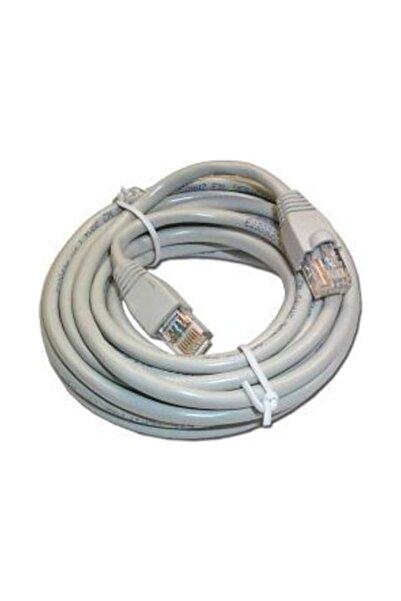 TEKNOGREEN Tkc-010 Cat6e 10m Patch Ethernet Kablosu