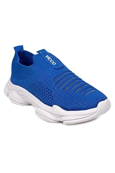 Vicco Erkek Çocuk Mavi 346.p20y.207 Patik Phylon Spor Ayakkabı