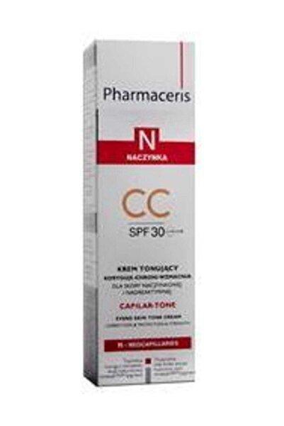Pharmaceris Unisex Capilar Tone Spf30 Cc Even Tone Cream 40 ml