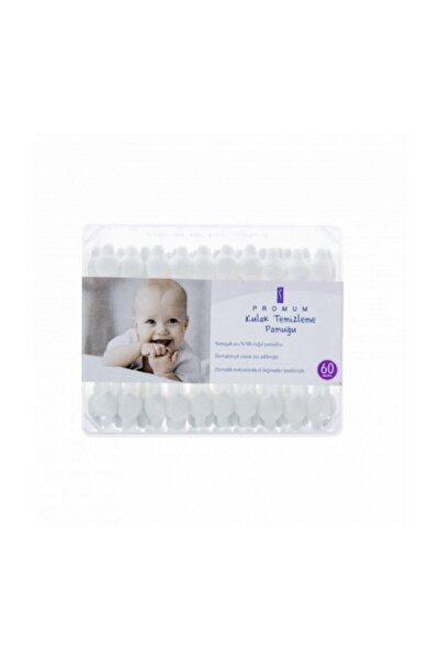 Promum Bebek Kulak Temizleme Pamuğu
