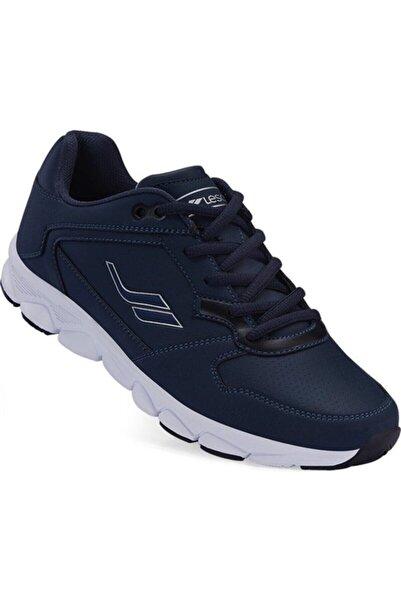 Lescon Kadın Lacivert Stream Spor Ayakkabı L-5111