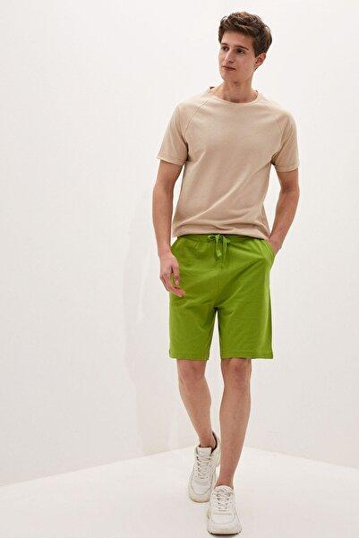 LC Waikiki Erkek Yeşil LCW DREAM Pijama Alt