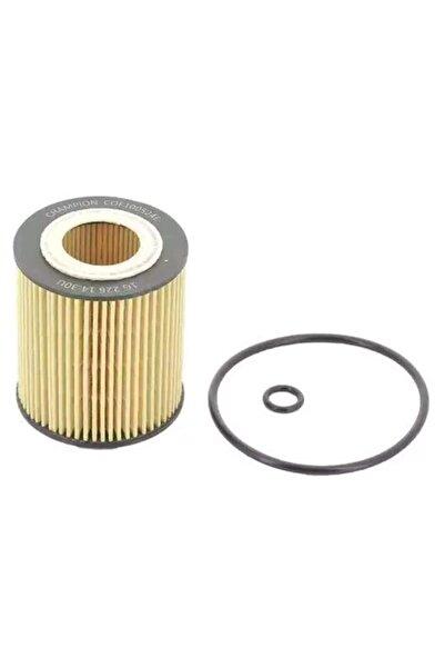 WUNDER Filtre Yağ Mazda 6 1.8 - 2.0 02-> / Mazda 3
