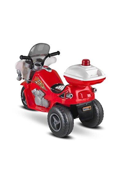 BabyHope Akülü Motor Akülü Çocuk Motoru