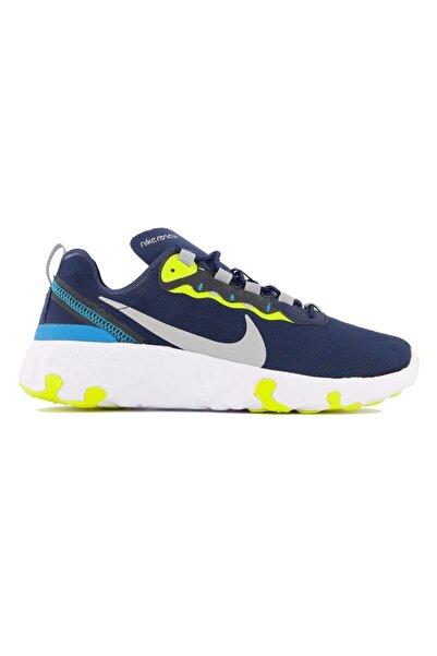 Nike Ck4081-400 Renew Element 55(Gs) Spor Ayakkabı