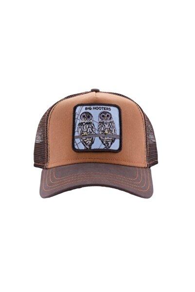Goorin Bros Unisex Kahverengi Standart Şapka