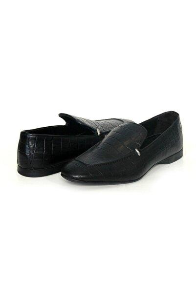 Dexter Oğuzhan Erkek Modern Loafer Ayakkabı , P 8514