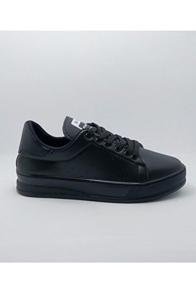 DMR D.m.r. Unisex Siyah Günlük Spor Ayakkabı Adm1103