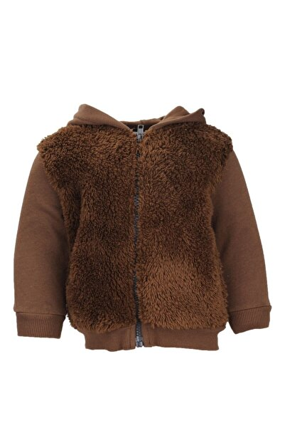 Zeyland Erkek Bebek Kahverengi Ceket