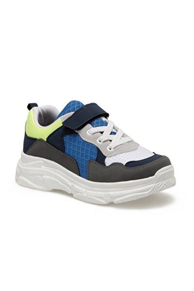 I COOL TOMY Gri Erkek Çocuk Yürüyüş Ayakkabısı 100516963