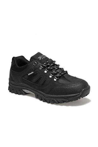 Kinetix Samır 9pr Siyah Erkek Ayakkabı