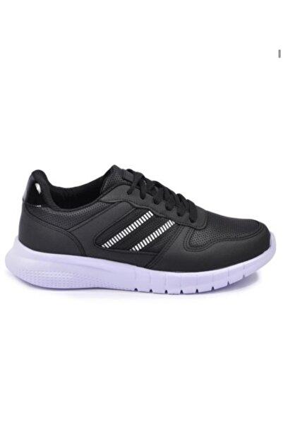 PASOMİA Adidas Model Memory Foam Taban Hafif Faylon Taban Unisex Spor Ayakkabı
