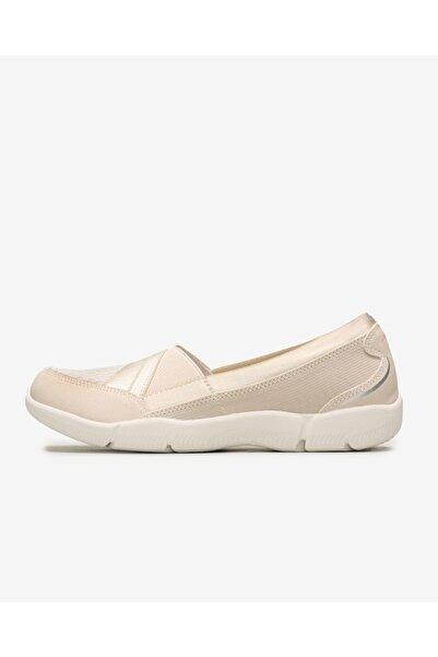 SKECHERS Be-Lux - Daylıghts 100026 Nat Kadın Bej Günlük Ayakkabı