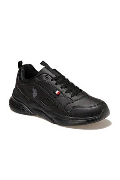 LEMON Siyah Kadın Sneaker Ayakkabı 100549061