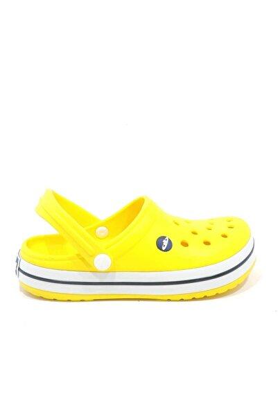 Akınal Bella Kadın Sarı Akınalbella Sandalet / Terlik