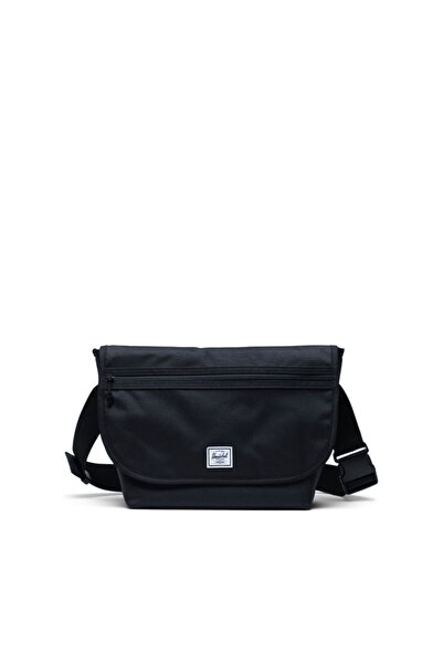 Herschel Supply Co. Herschel Supply Grade Mid-volume Black