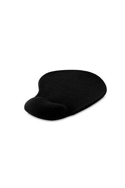 ADDISON Siyah Bileklikli Ergonomik Mouse Pad