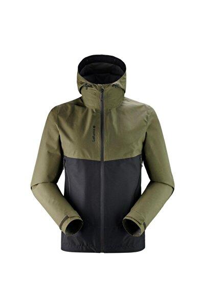 LAFUMA Shıft Gtx Erkek Ceket Lfv11408 3241 Yeşil