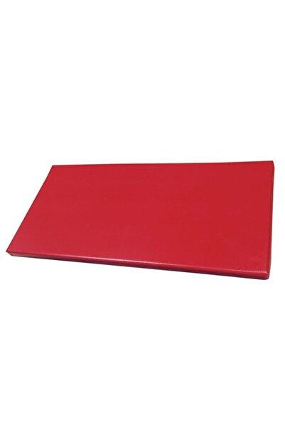 Akay Jimnastik Minderi 60x120x5 Kırmızı