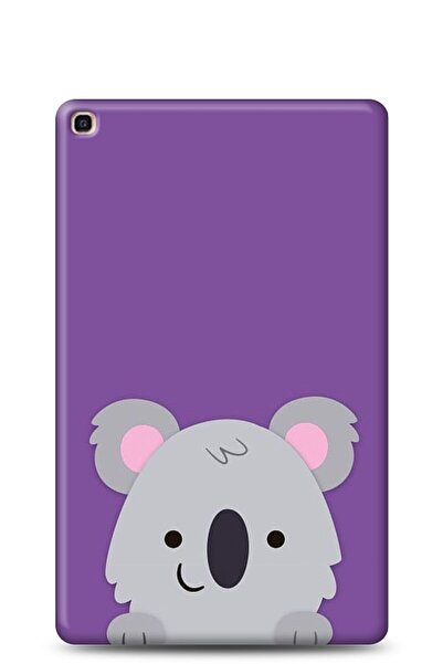 MobilCadde Samsung Galaxy Tab A 8.0 T290 Koala Kılıf