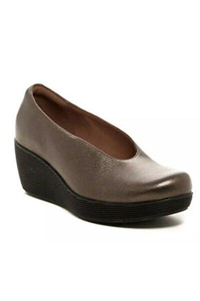 CLARKS Clarıbel Flare Dolgu Topuk Ayakkabı
