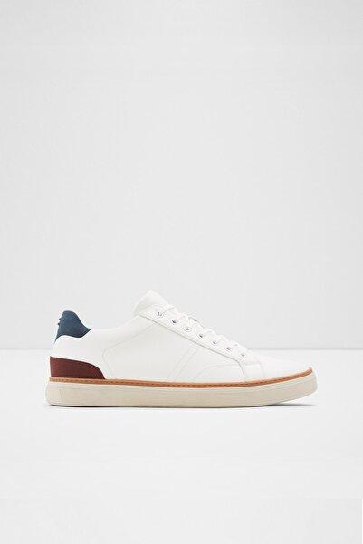Aldo Rex - Beyaz Erkek Sneaker