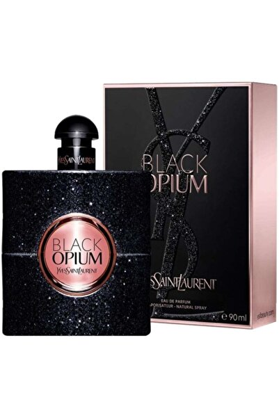 Armani Cosmetic Yves Saint Laurent Black Opium Edp 90 ml Kadın Parfüm