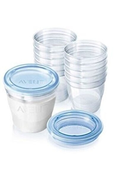 Philips Avent Devam Sütü